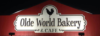Olde World Bakery & Bistro