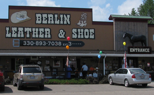 Berlin Leather & Shoe